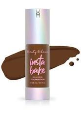 BEAUTY BAKERIE - Beauty Bakerie InstaBake Aqua Glass Foundation (Various Shades) - 303 W - Foundation