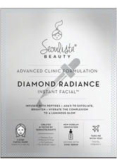 SEOULISTA - Seoulista Beauty Diamond Radiance Instant Facial - CLEANSING