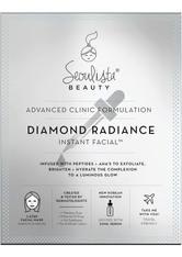 Seoulista Beauty Diamond Radiance Instant Facial