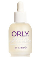 ORLY - ORLY Argan Oil Cuticle Drops - GESICHTSÖL