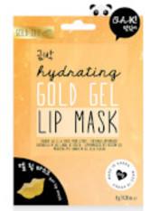 Oh K! Gold Gel Lip Mask 20ml - OH K!