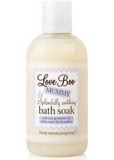Love Boo Splendidly Soothing Bath Soak (250ml)