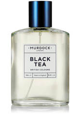 MURDOCK LONDON - Murdock London Black Tea Cologne 100ml - PARFUM