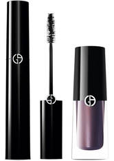 GIORGIO ARMANI - Armani Eyes to Kill Routine Bundle (Various Shades) - 53 - Makeup Sets
