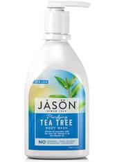 JASON Purifying Tea Tree Pure Natural Body Wash 887ml
