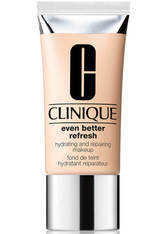 Clinique Even Better Refresh Hydrating and Repairing Makeup 30ml (Various Shades) - CN 10 Alabaster