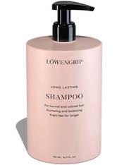 Löwengrip Shampoo & Conditioner Long Lasting - Shampoo Haarshampoo 500.0 ml