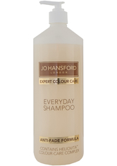 JO HANSFORD - Jo Hansford Expert Colour Care Everyday Supersize Shampoo (1000ml) - SHAMPOO