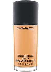 Mac M·A·C BIG BET; M∙A∙C Studio Fix Studio Fix Fluid SPF 15 (30ml)