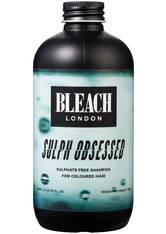 BLEACH LONDON Sulph Obsessed Shampoo 250ml