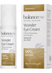 Balance Me Wonder Eye Cream 15 ml