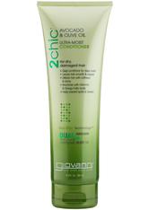 Giovanni Ultra-Moist Conditioner 250 ml