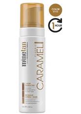 MINETAN - MineTan Classic Caramel Foam (Colour Base) 200ml - SELBSTBRÄUNER
