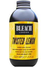 BLEACH LONDON Twisted Lemon Super Cool Colour 150ml