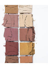 Yves Saint Laurent Exklusive Couture Farbe Clutch Lidschatten Palette - #3 Saharienne 50g