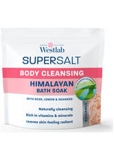 WESTLAB - Westlab Supersalt Himalayan Body Cleanse - KÖRPERCREME & ÖLE