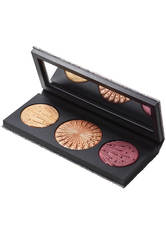MAC Holiday Color Flashing Ice Extra Dimension Skinfinish Trio Highlighter 1.0 pieces