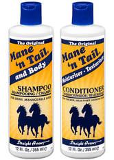 MANE 'N TAIL - Mane 'n Tail Original Shampoo and Conditioner - SHAMPOO