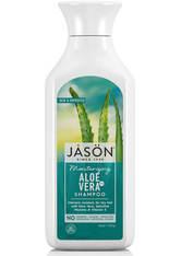 JASON - JASON Moisturizing Aloe Vera Shampoo (473 ml) - SHAMPOO