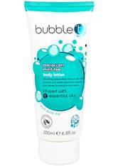 BUBBLE T - Bubble T Moroccan Mint Tea Body Lotion (200ml) - KÖRPERCREME & ÖLE