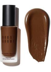 Bobbi Brown Skin Long-Wear Weightless Foundation SPF15 (verschiedene Farbtöne) - 4 Cool Walnut