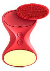 BEGLOW - BeGlow - Tia: All-in-one Sonic Skin Care System – Red – Hautpflegegerät - one size - Tools - Reinigung