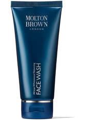 Molton Brown Men Face African Whitewood Balancing Face Wash Gesichtsreinigung 100.0 ml