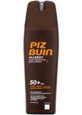 PIZ BUIN - Piz Buin Allergy Sun Sensitive Skin Spray - Very High SPF50+ 200ml - SONNENCREME