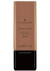 Illamasqua Skin Base Foundation - 16