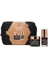 APIVITA Face Set with Queen Bee Light Texture Cream 50ml