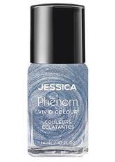 Jessica Phenom Vivid Nail Colour 14ml - Sea Star