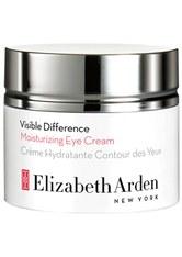 ELIZABETH ARDEN - Elizabeth Arden Visible Difference Moisturizing Eye Cream 15 ml - AUGENCREME