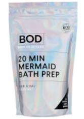 BOD - BOD 20min Mermaid Bath Prep 1kg - DUSCHEN & BADEN