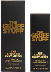 The Gruff Stuff Produkte The Face + Body Set Serum 1.0 pieces