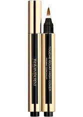 Yves Saint Laurent Touche Éclat High Cover Concealer 2.5ml (Various Shades) - 8 Ebony