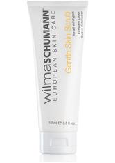 WILMA SCHUMANN - Wilma Schumann Gentle Skin Scrub 105 ml - PEELING