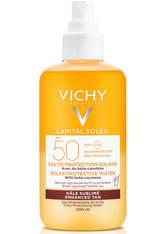 Vichy Produkte VICHY CAPITAL Soleil Sonnenspray braun LSF 50 Sonnencreme 200.0 ml