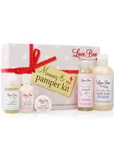 LOVE BOO - Love Boo Mummy & Me Verwöhnset (5 Produkte) - Pflegeprodukte