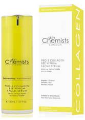skinChemists Produkte Pro-5-Kollagen-Bienengift-Gesichtsserum Anti-Aging Pflege 30.0 ml
