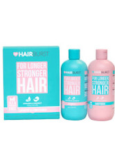 HAIRBURST - For Longer Stronger Hair Shampoo & Conditioner Duo - HAARPFLEGESETS
