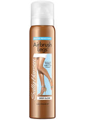 Sally Hansen Airbrush Legs Spray - Deep Glow 75ml