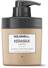 Goldwell Kerasilk Produkte Kerasilk Control Tiefenpflegende Bändigungs-Maske 500 ml Haarkur 0.5 l