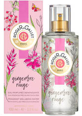ROGER&GALLET - Roger&Gallet Limited Edition Gingembre Rouge Wellbeing Water 100ml - GESICHTSWASSER & GESICHTSSPRAY