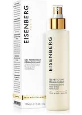 Eisenberg Reinigung & Masken Gel Nettoyant Démaquillant Make-up Entferner 150.0 ml