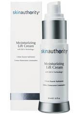 SKIN AUTHORITY - Skin Authority Moisturizing Lift Cream - Tagespflege