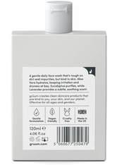 Grüum Reinigung kÿra Sanfter Gesichtsreiniger Reinigungsschaum 120.0 ml