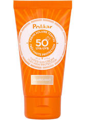 Polaar Gesichtspflege POLAAR SUN Getönte Sonnencreme Sonnencreme 50.0 ml