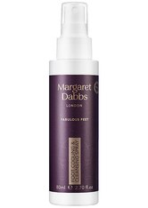 MARGARET DABBS LONDON - Margaret Dabbs Fußpflege Margaret Dabbs Fußpflege Foot Cooling & Cleansing Spray Fussspray 80.0 ml - Füße
