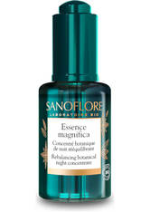SANOFLORE - Sanoflore Essence Magnifica Rebalancing Botanical Night Oil 30 ml - GESICHTSÖL
