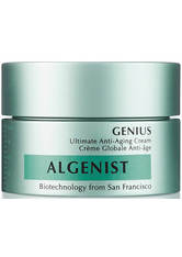 ALGENIST - Algenist - Genius Ultimate Anti-aging Cream – 60 Ml – Gesichtscreme - one size - Tagespflege